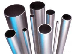 Pipes aluminum AD0, AD1, D1, D16, AD31, AD35,