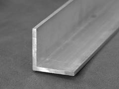 Profile aluminum AD, AD31, AD1, D16, AMG5, AMG6