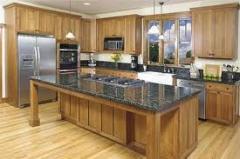 Parquet for kitchen