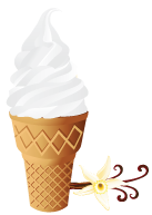 Сухое мороженое