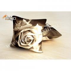 Подушки синтетические Роза 2001-p