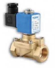 The valve solenoidal TORK DN 15