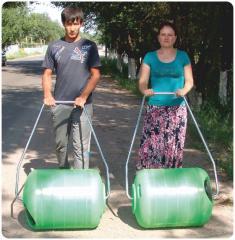Арба Су 70 литров