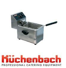 EF-8L deep fryer