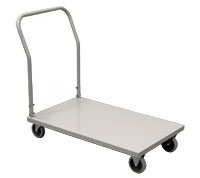 Load trolley