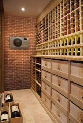 Кондиционер для винных комнат и погребов