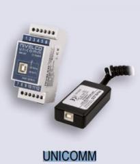 Коммуникаци-онный модуль UNICOMM