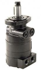 Gerotorny hydrocars: DR series motors