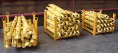 Гидроцилиндры для автогрейдеров