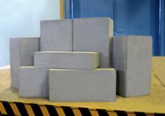 Пеноблоки размер 20х30х50(33шт-1м3);