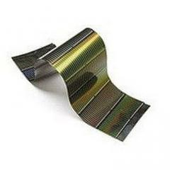 Гибкий тонкоплёночный солнечный модуль 264 Вт,