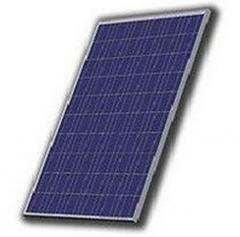 Солнечная батарея модуль ED-105 105 Вт