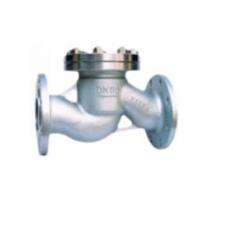 The backpressure podjmny valve - horizontal