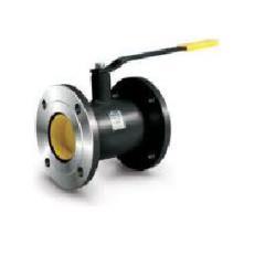 Кран шаровый фланцевый стальной  Q61F-40/25 80/25