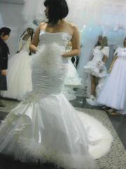 Платья свадебные, Свадебные платья (итальянские)