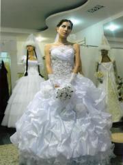 Уральск свадебные  салон айя уральск