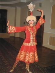Уральск казахстан одежда казахстан