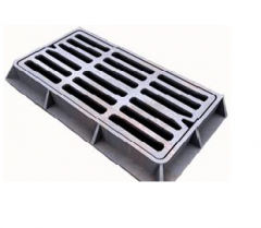Storm water inlets pig-iron Type (T)