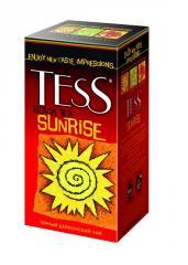 Чай Подарочный набор Tess Ассорти 1,716 х 60 х 10