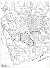 Продам земельный участок 86 га