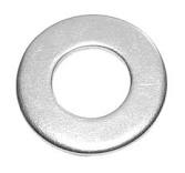 Washer of 42 GOST 9065-75