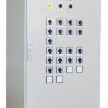 Шкафы линейной па для вл 110-750 кв с фиксацией