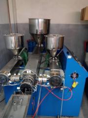 Оборудование для производства коктейльных питьевых