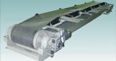 Ленты конвейерные транспортерные - ремонт  и