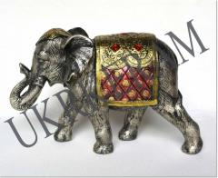 2439 an elephant No. 1 - 1900 - 20