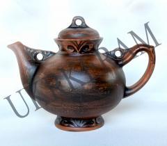 Teapot No. 1137