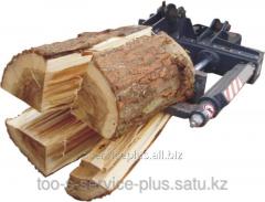 Hydraulic drovokolka of ws 350