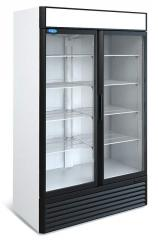 Refrigerating case of Capri 1,12CK