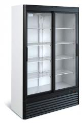 Refrigerating case of ShH 0,80C of the Compartmen