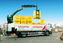 Crane PK 12001 L PERFORMANCE manipulator
