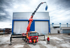 Crane PK 200002 L SH HIGH PERFORMANCE manipulator