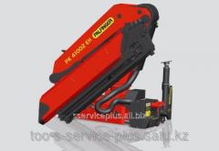 Crane PK 41002 EH HIGH PERFORMANCE manipulator