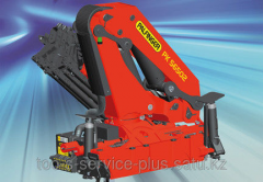 Crane PK 56502 HIGH PERFORMANCE manipulator