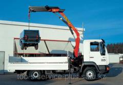 Crane PK 6500 PERFORMANCE manipulator