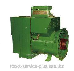 Одно постовый сварочный генератор GD-6002