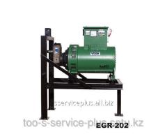Электрогенератор навесной серии EGR