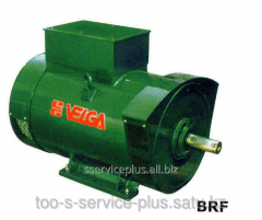 BRF series electric generators