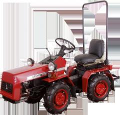 BELARUS 132N mini-tractor