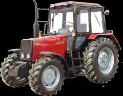 BELARUS-892.2 tractor