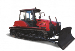 BELARUS-1502 tractor