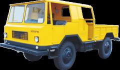 Car cargo human mine BELARUS MGL-363M