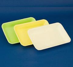 Substrates, trays substrates