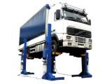 The equipment for HUNDRED - Ermak-30 000 Car lift