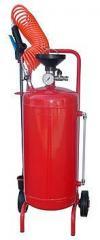 Пеногенератор Fra-Ber 50 литров