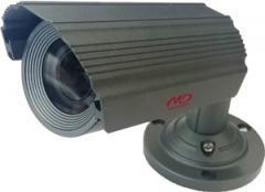 IP-камеры с сервисом Ivideon,  Microdigital...