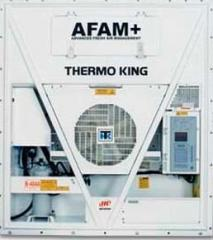 Refrigerating modules